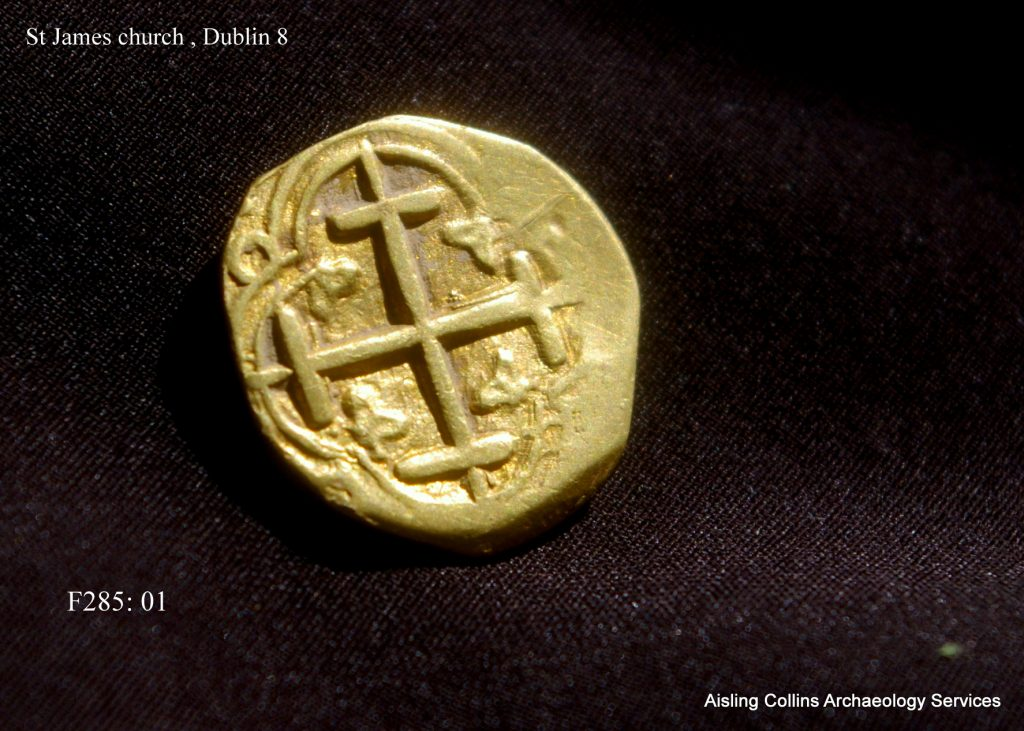17th-c-spanish-colonial-gold-coin-st-james